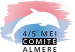 Comité 4 en 5 mei  Almere Logo